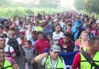 Former Honduras ambassador: Caravan rooted in civil wars, 1998 hurricane