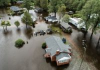 Hurricane Florence damages in North Carolina approach $17 billion