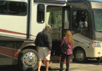 RV business spikes after Hurricane Florence