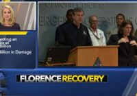 Gov. Cooper finalizes wish list, seeks $6.3 billion more from Congress for Hurricane Florence relief