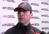 Darling finished with Hurricanes; a free agent signing gone wrong