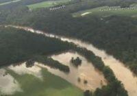 Spring Lake residents brace for more flooding along Little River