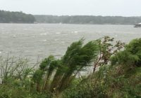 Recent rain puts Lake Wylie close to flooding point. That's also happening at other lakes