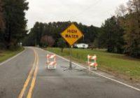 Nasty today, nastier tomorrow; Triangle under flood watch