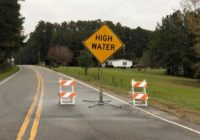 Lee, Moore counties total 5 water rescues before flood watch for Triangle