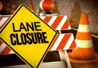 Flooding and railroad work closes Wilmington streets