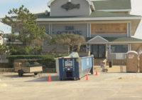 Wrightsville Beach restaurant closed since Florence starts rehiring staff