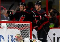 Game-winner the least of big week for Hurricanes' Martinook