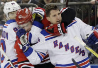 Carolina Hurricanes get big win over NY Rangers in the Garden