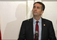 Northam denies being in racist yearbook photo