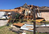NWS confirms EF-0 tornado hit Mesquite