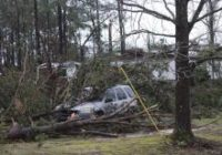 Triangle volunteers help Alabama tornado victims