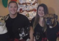 Family remembers N. Texas couple killed by tornado