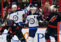 A blast from the past as former Thrashers catch Hurricanes off guard again, 13 years later