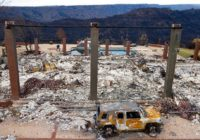 US judge eases wildfire safety plan for California utility