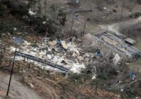 4 tornadoes touch down in South, as severe storms continue to sweep across country