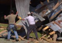 $1M in property damage in Orange County following last week's severe weather