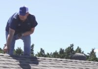 SA roofing contractor receiving uptick in calls following hail storm