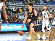 BBB: South Central vs Millbrook (March 9, 2019)