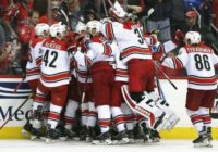 Tickets on sale for Carolina Hurricanes second round
