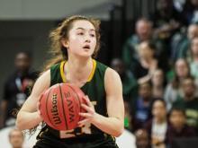 NCHSAA 4A Women's Basketball State Finals - Southeast Raleigh v