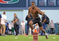 Who is Jaquan Johnson, the Miami Hurricanes safety drafted by the Buffalo Bills?