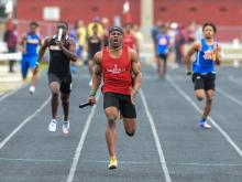 Wake County Track & Field Championships (Mar. 30, 2019)