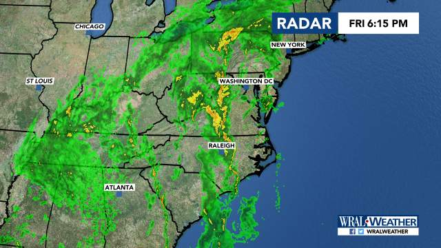 Mid-Atlantic Radar