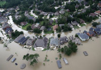 Homes damaged during Hurricane Harvey could see appraisals jump more than 20 percent