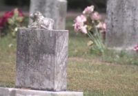 Flooding fears prompts Fayetteville to relocate cemetery graves