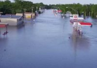 Tornadoes, flooding continue in Midwest