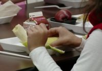 All students to get free food at a North Carolina school district still recovering from Hurricane Florence