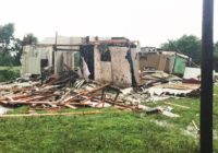 Tornadoes leave damage in Fayette County