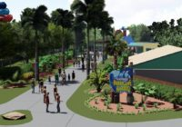 PICTURES: Six Flags debuts NEW Hurricane Harbor look this weekend