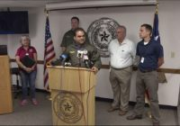 'Be cautious': Fort Bend Co. officials warn ahead of more rain, flooding