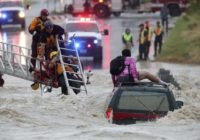 Photos show the worst floods to hit the San Antonio area throughout the years