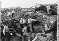 Revisit the hurricanes that changed the Texas Coast forever