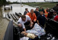 Hurricane Harvey flooding victims get their day in federal court