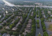 Turn around: These Houston streets had most flooding incidents in 2018