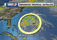 First system of 2019 Atlantic hurricane season may form early this week