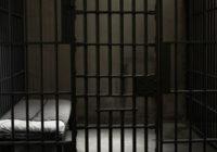 Severe weather damages Bastrop County jail