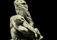 One Man's Search For The Lost Galveston Hurricane Statue