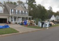 FEMA reimburses Leland for hurricane debris cleanup