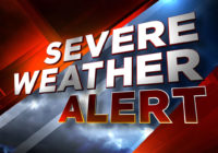 Tornado warning issued for Harris, Fort Bend, Brazoria counties