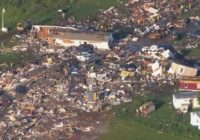 Tornado kills 2, injures 29 in Oklahoma