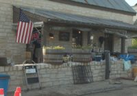 Homespun in Dripping Springs recovering from flooding