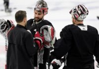 Hurricanes' goalie decision like many they face: Status quo or try to get better