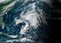 Subtropical Storm Andrea becomes first named storm of Atlantic Hurricane Season