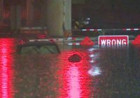 Flash Flood Watch: Tracking high water & what's left of overnight storms