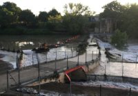 Comal River remains closed after severe weather